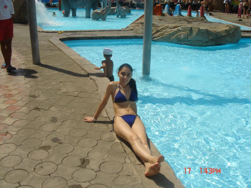 Моя мечта сбылась!!!..... Первая поездка в ЕРЕВАН!...14.08 - 10.09 ...
